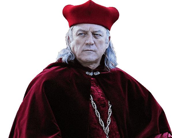 Rodrigas Bordžija